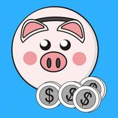 Como hacer dinero rapido y facil por internet icon