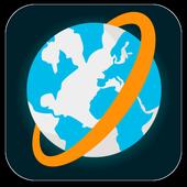 Conder Browser icon