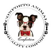 App Conforto Animal - Tablet icon