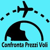 Confronta Prezzi Voli icon