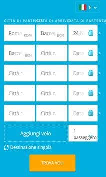 Confronta Prezzi Voli screenshot 1