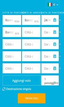 Confronta Prezzi Voli screenshot 5