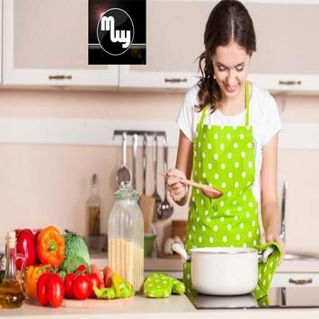 Fresh Snack Recipes apk screenshot