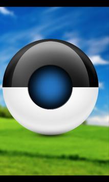 Cockney Slang Magic Ball screenshot 3