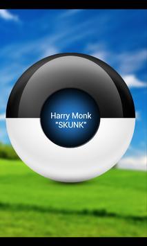 Cockney Slang Magic Ball apk screenshot