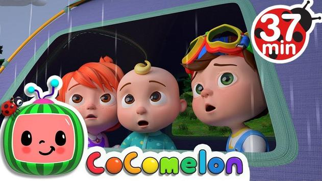 Cocomelon - Nursery Rhymes for Android - APK Download