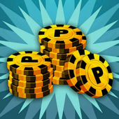 Generate 8 ball pool coin icon