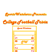 College Football Fans' Test icon