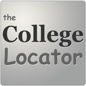 College Locator icon