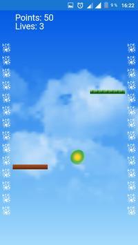 Color Ball Road screenshot 1