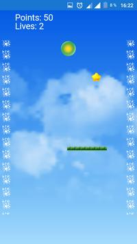 Color Ball Road screenshot 2