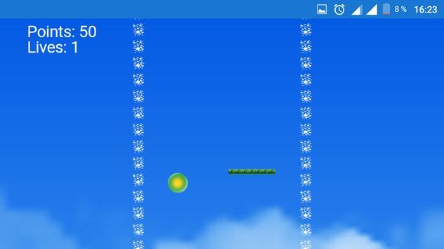 Color Ball Road screenshot 3