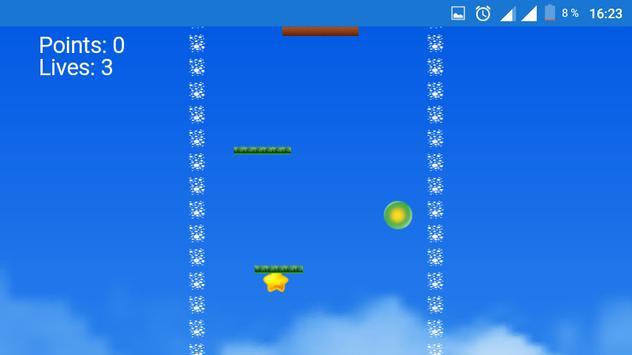 Color Ball Road screenshot 5