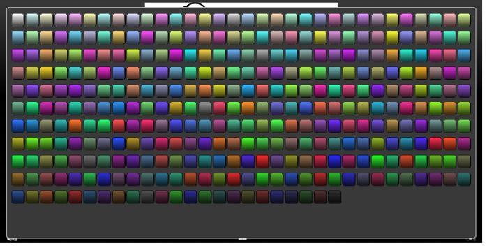 Color Funny Animals screenshot 3