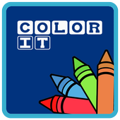 Color It up icon