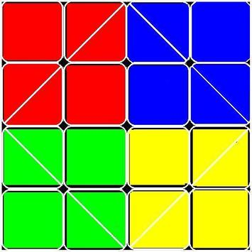 Colorful puzzles screenshot 1