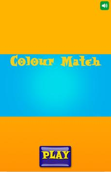 Color Match poster