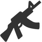 Counter Terrorist Strike icon