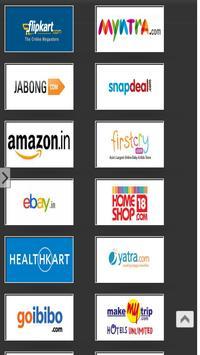 CouponMama - coupons and deals screenshot 3