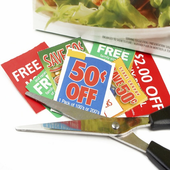 Coupons 4 Walmart,Walgreens icon