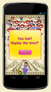Clown Heads apk screenshot