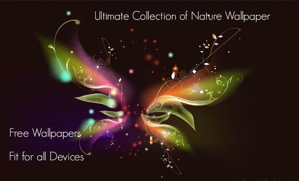 Classic Nature 4K Wallpapers apk screenshot