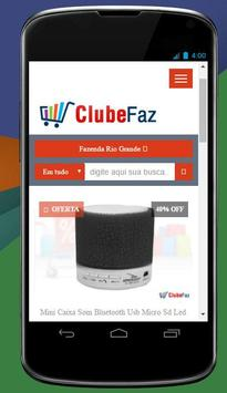 ClubeFaz screenshot 2