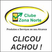 Clube Zona Norte icon