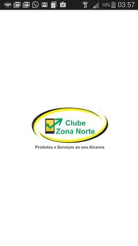 Clube Zona Norte poster