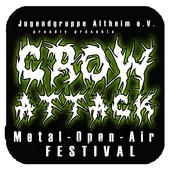 Crow Attack Festival icon