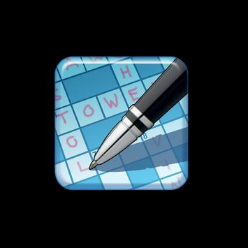 Crossword apk screenshot