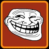 Crazy Faces icon