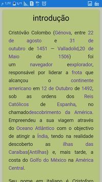 Cristóvão Colombo screenshot 1