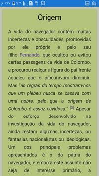 Cristóvão Colombo screenshot 2