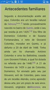 Cristóvão Colombo screenshot 3