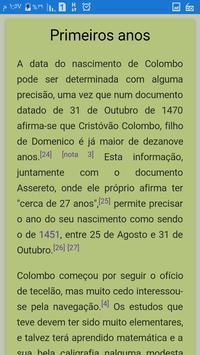 Cristóvão Colombo screenshot 4