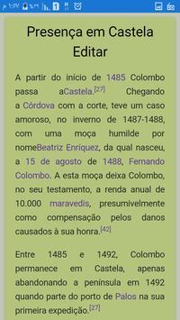 Cristóvão Colombo screenshot 7