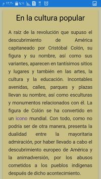 Cristóbal Colón screenshot 5