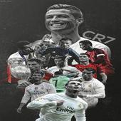 Cristiano Ronaldo Wallpaper icon