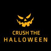 Crush The Halloween icon