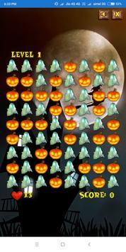 Crush The Halloween screenshot 1