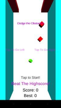 Cube Climb poster