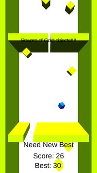 Cube Dodger apk screenshot