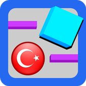 Cube Sprint Türkçe icon