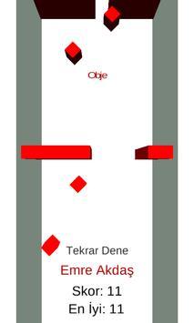 Cube Sprint Türkçe poster