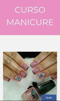 Curso de Manicure Online com Certificado poster