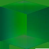 Cutie Cube Jump icon