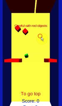 Cutie Cube Jump apk screenshot