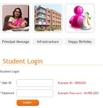 DAV Ashok Vihar screenshot 1