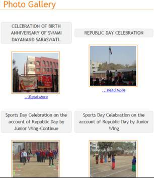 DAV Ashok Vihar screenshot 3